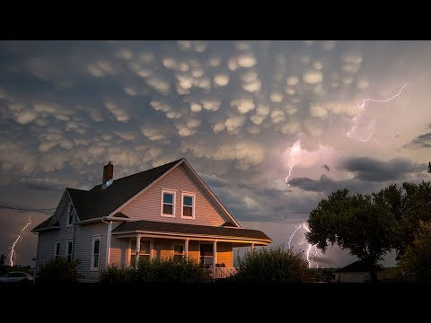 A STORM OF BEAUTY - Spectacular Phenomenon