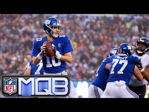Video: Is Eli Manning a Hall of Famer? | NFL Monday QB