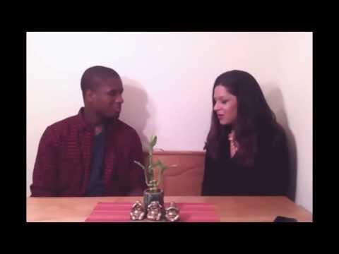 Relationship Advice With Kadeem Hylton