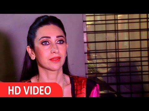 Karishma Kapoor At Spring Summer Collection Launch Of Designer Esha Amin