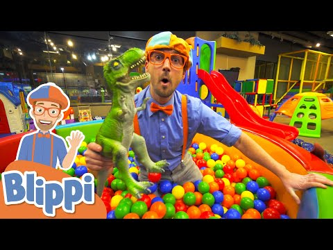 🔴 Blippi Official Channel | Learning With Blippi | Educational Videos For Kids
