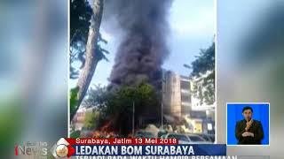 Video Ledakan Bom di Tiga Gereja Surabaya, Terjadi Pada Waktu Hampir Bersamaan - BIS 13/05 MP3, 3GP, MP4, WEBM, AVI, FLV Agustus 2018