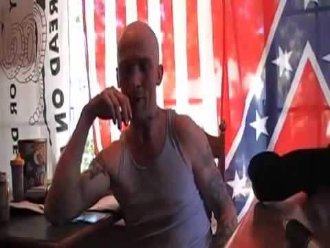 Soldier talks about martial law training