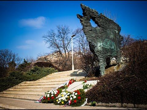 Budapest felszabadulására emlékezett a fővárosi MSZP