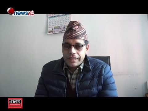 (MISSION GANDAKI (2075/10/05) - NEWS24 TV - Duration: 25 minutes.)