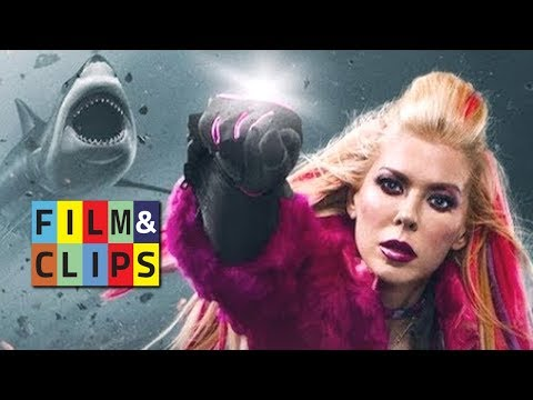 Sharknado 6 - Coming Soon in Italy - Clip by Film&Clips