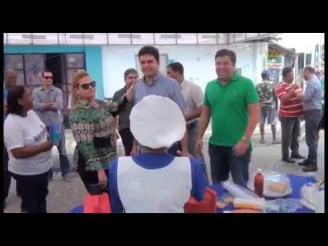 Prefeitura retoma o Projeto Bairro Vivo, com edição em Fernão Velho