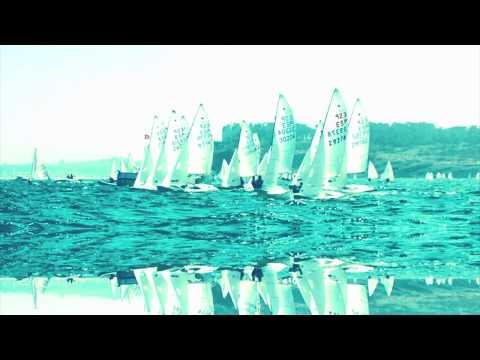 RCMSantander- Presentación regatas de Verano 2015