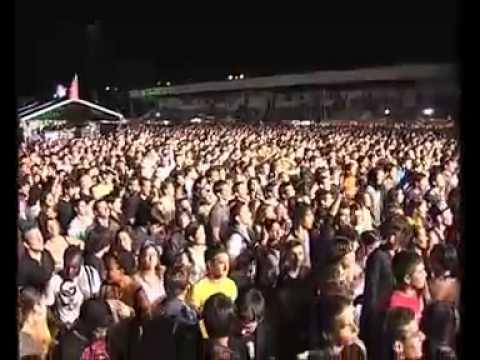 Bob Sinclar ao Vivo nas Festas do Bodo em Pombal.mp4