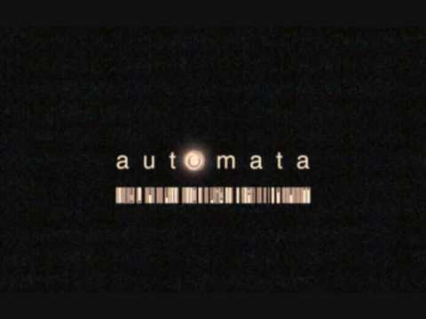 Automata - Teddy Thursday radio show