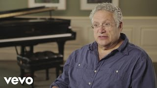 Harvey Fierstein Gets the Theater Bug | Legends of Broadway Video Series