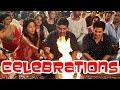 Watch Team Yeh Rishta Kya Kehlata Hai celebrates as they