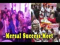 Mersal Movie Success Party In Thanjavur | Vijay Fans Open Talk About Mersal Movie Success And Atlee