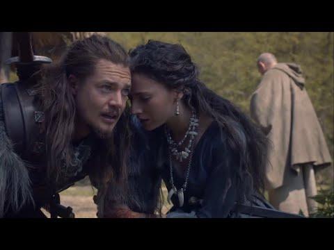 Uthred & Iseult - Dynast Miia -