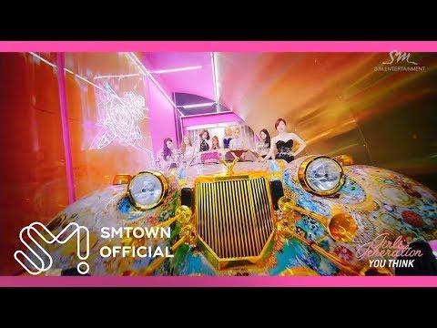 [MV Teaser] COMEBACK of G…