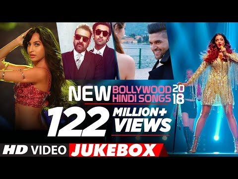 Video NEW BOLLYWOOD HINDI SONGS 2018 | VIDEO JUKEBOX | Latest Bollywood Songs 2018 download in MP3, 3GP, MP4, WEBM, AVI, FLV January 2017
