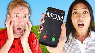 REGINA'S MOM REVEALED! Spending 24 Hours Saving Clues to Reveal Parents Secret Files Training Safe