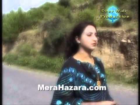 Video Sada Sajna Door Thikana - Hindko Song By Afshan Zebi download in MP3, 3GP, MP4, WEBM, AVI, FLV January 2017
