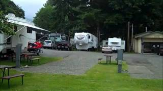 Issaquah (WA) United States  City new picture : ISSAQUAH VILLAGE RV PARK Issaquah Washington