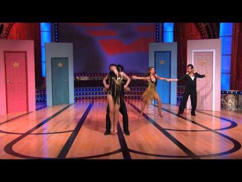 Baile Famosos De Telenovela  - Thumbnail