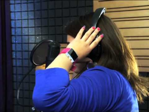 طرائف المشتركين مع اليسا في المعسكر المغلق - The X Factor 2013