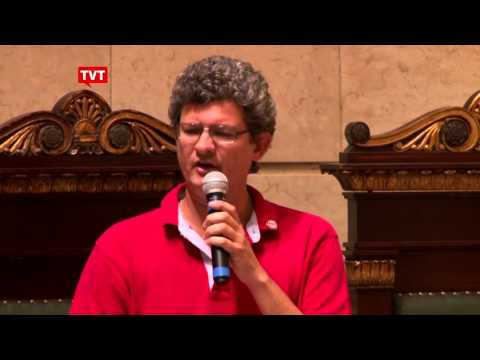 Frente Brasil Popular articula respostas da esquerda