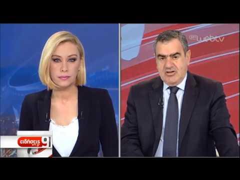 Έντονη καταδίκη της Τουρκίας από την 5μερή Διάσκεψη-Πώς αντέδρασε η Άγκυρα   09/01/2020   ΕΡΤ