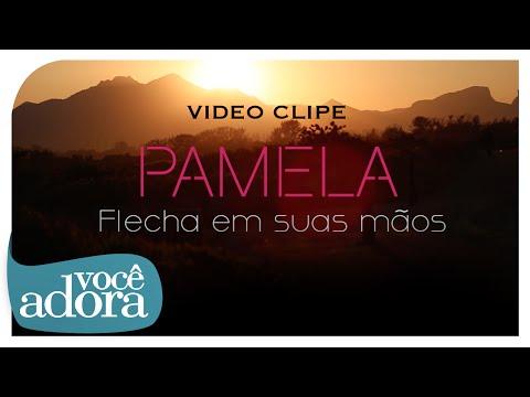 Pamela lança clipe da música
