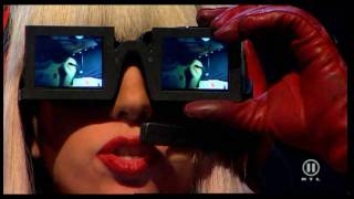 Lady GaGa - Just Dance (The Dome 47)(HD Live)