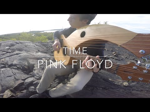 , title : 'Time - Pink Floyd - (Harp Guitar/Electric) Instrumental Cover - Jamie Dupuis'