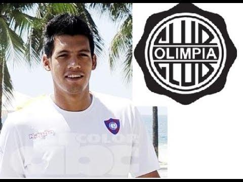 Dos Santos rechazó otra oferta de Olimpia