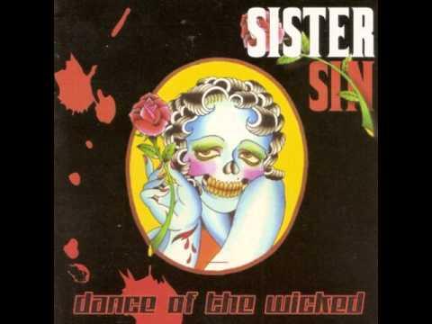 Tekst piosenki Sister Sin - Tragedy Loves Company po polsku
