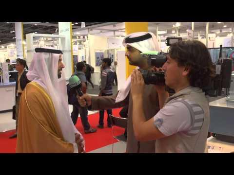 Sigma @ Arablab 2014