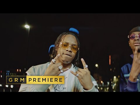 Poundz – Get Rich N Get Paid [Music Video] | GRM Daily