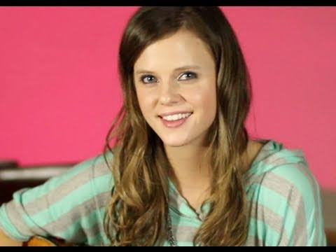 Colbie Caillat - Brighter Than The Sun (Cover by Tiffany Alvord) 1