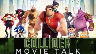 Collider Movie Talk - Wreck-It Ralph 2 Announced By Disney by Collider