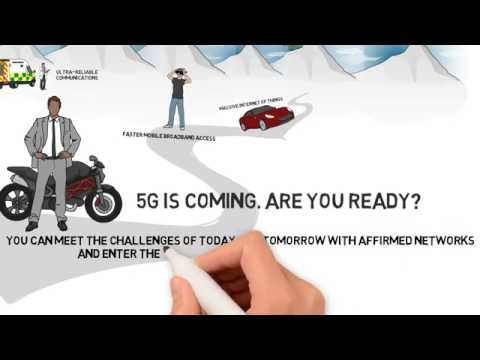 5G Is Coming. Are You Ready?