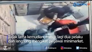 Video Perampokan di Alfamart Banyumas, Rp 45 Juta Raib MP3, 3GP, MP4, WEBM, AVI, FLV Januari 2019