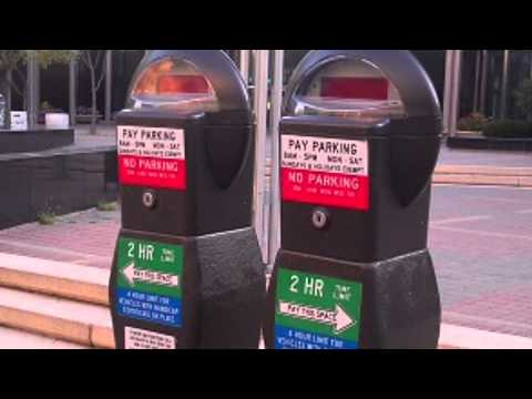 Paid Parking Menace thumbnail