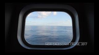 new caledonia cruise