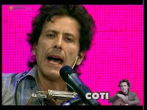 Coti video Nueces - Acústico 11-06-2013
