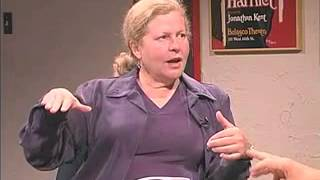 Introduction To Theatre And Drama Arts: Lecture 12 - Interview With Paula Caplan