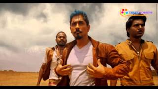 Jil Jung Juck Is a Comedy Entertainer-Siddarth!… Kollywood News 07/02/2016 Tamil Cinema Online