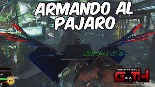 Video EL TONTO ARK CON NUEVO PAJARRACO MP3, 3GP, MP4, WEBM, AVI, FLV Juni 2019