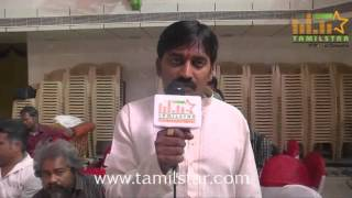 Karunakaran at Indru Netru Naalai  Movie Shooting Spot