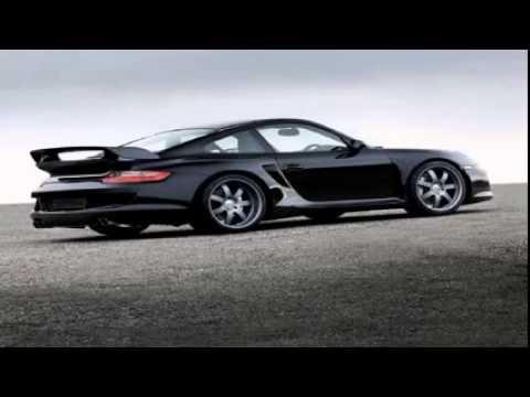 Porsche turbo wallpaper фотография