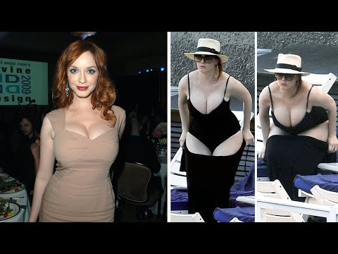 30 Hollywood Actresses Before and After Popularity ★ 2021