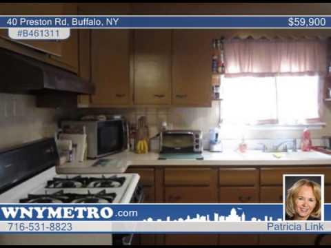 40 Preston Rd  Buffalo, NY Homes for Sale | wnymetro.com