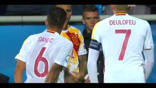 Video Highlight U21 Bồ Đào Nha vs U21 Tây Ban Nha (VCK U21 châu Âu 2017) - Bò tót dương oai.