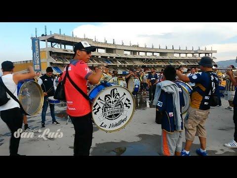 Atlético San Luis 2-0 Mineros - La Guerrilla - San Luis
